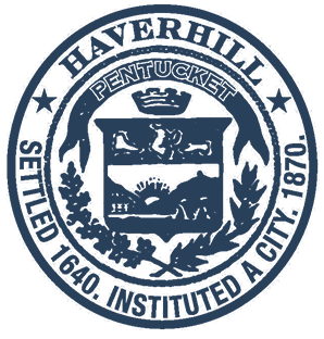 City of Haverhill Logo